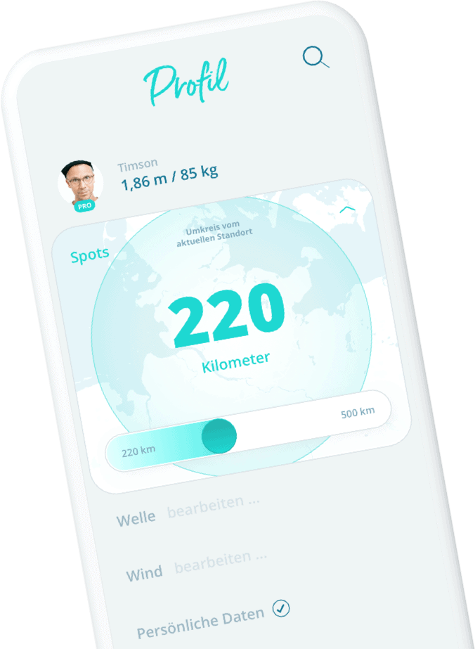Lift App Prototype by BOOYA Studio